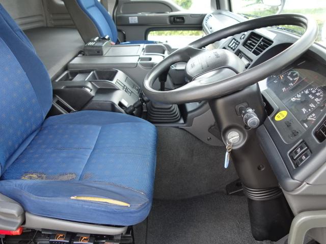 いすゞ H24 ギガ 低温冷凍車 ジョロダー 格納PG 画像23