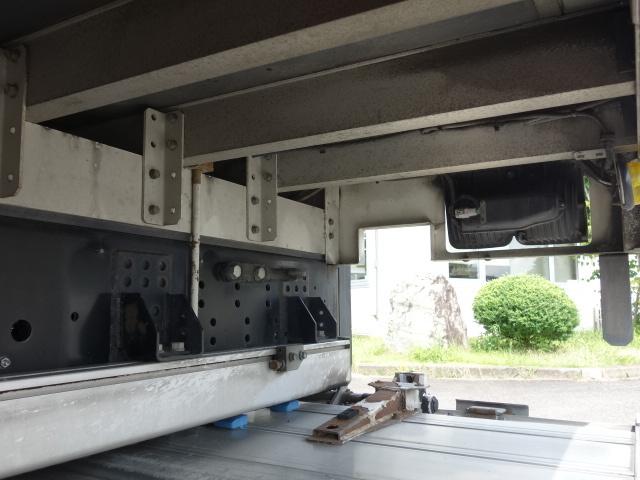 いすゞ H24 ギガ 低温冷凍車 ジョロダー 格納PG 画像17