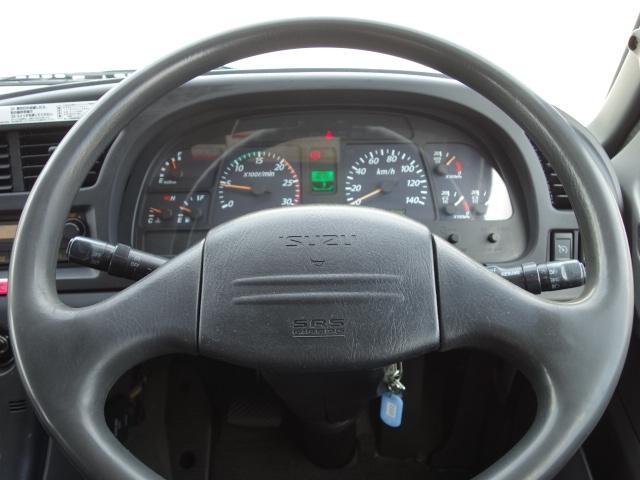 いすゞ H24 ギガ 低温冷凍車 ジョロダー 格納PG 画像24