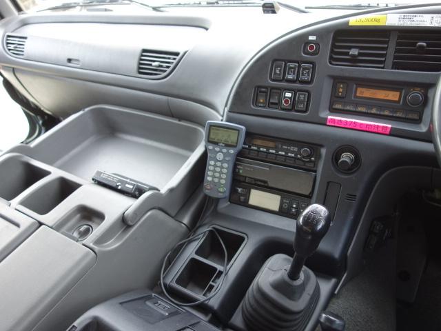 いすゞ H24 ギガ 低温冷凍車 ジョロダー 格納PG 画像26