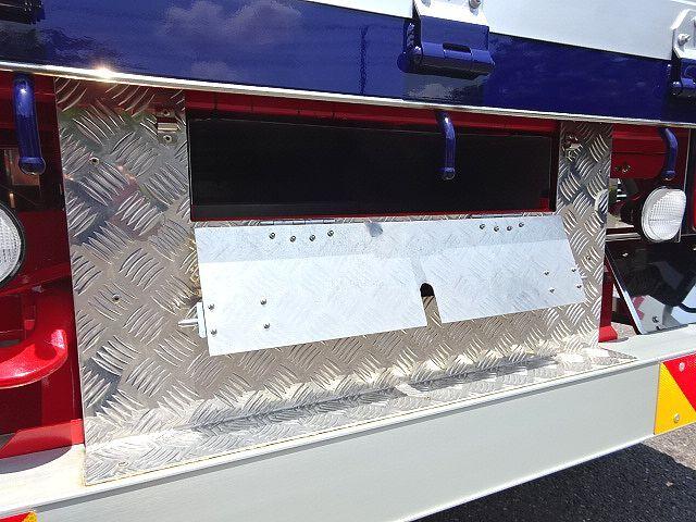 三菱 R3 スーパーグレート 4軸低床 アルミブロック 造りボディ 未使用 画像19