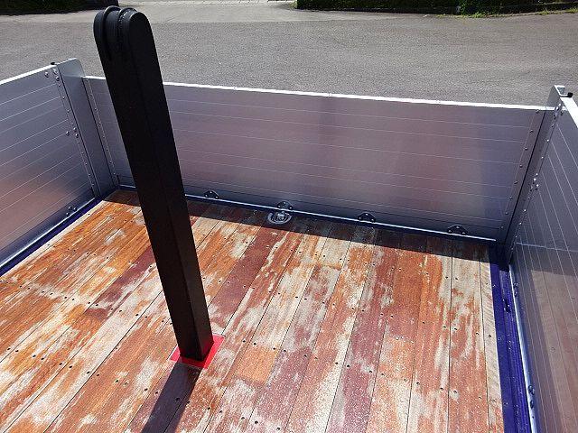 三菱 R3 スーパーグレート 4軸低床 アルミブロック 造りボディ 未使用 画像23