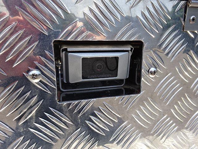 三菱 R3 スーパーグレート 4軸低床 アルミブロック 造りボディ 未使用 画像20