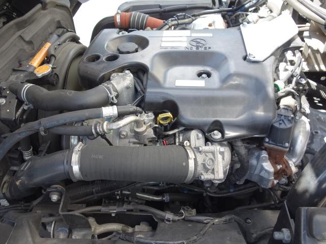 いすゞ H28 エルフ 低温冷凍車 両側サイド扉 格納PG 車検付 画像23