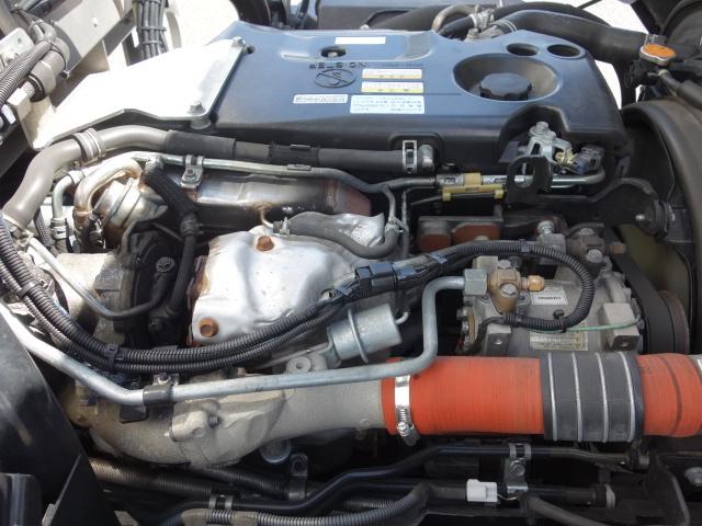 いすゞ H28 エルフ 低温冷凍車 両側サイド扉 格納PG 車検付 画像24