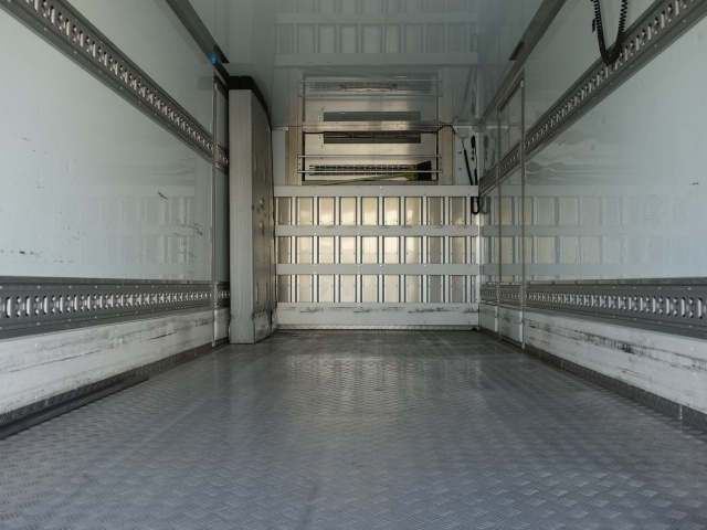 いすゞ H28 エルフ 低温冷凍車 両側サイド扉 格納PG 車検付 画像9