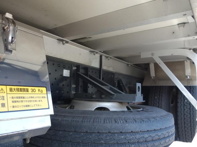 いすゞ H28 エルフ 低温冷凍車 両側サイド扉 格納PG 車検付 画像17