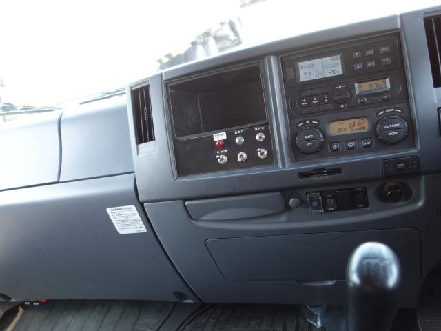 いすゞ H30 フォワード ワイド 低温冷凍車 格納PG ジョロダー 画像27