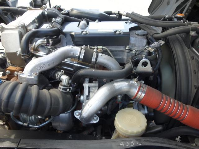 いすゞ H30 フォワード ワイド 低温冷凍車 格納PG ジョロダー 画像23