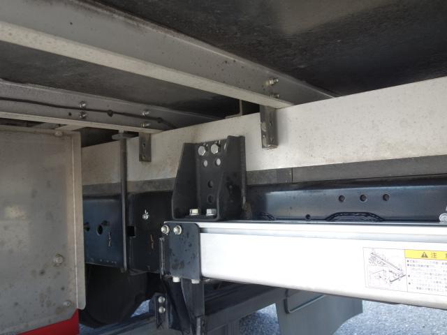 いすゞ H30 フォワード ワイド 低温冷凍車 格納PG ジョロダー 画像18