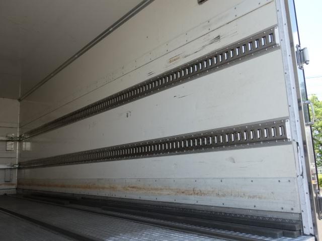 いすゞ H30 フォワード ワイド 低温冷凍車 格納PG ジョロダー 画像12
