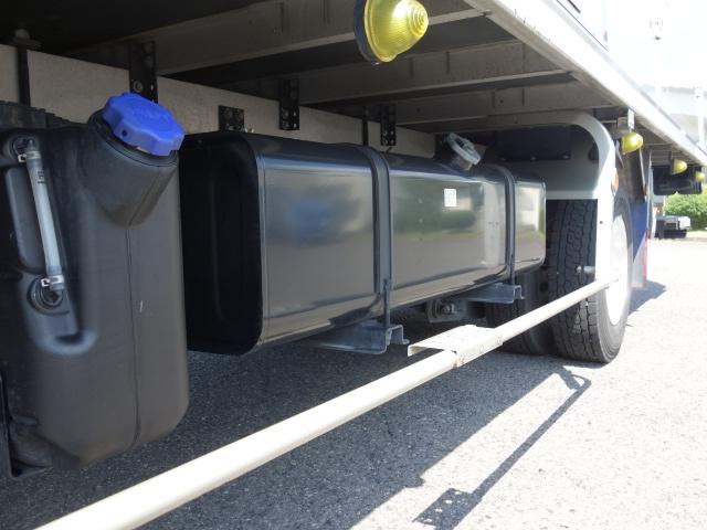 いすゞ H30 フォワード ワイド 低温冷凍車 格納PG ジョロダー 画像15