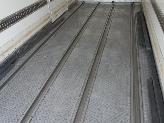 いすゞ H30 フォワード ワイド 低温冷凍車 格納PG ジョロダー 画像13