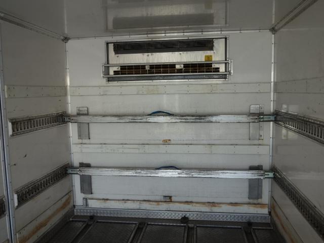 いすゞ H30 フォワード ワイド 低温冷凍車 格納PG ジョロダー 画像14