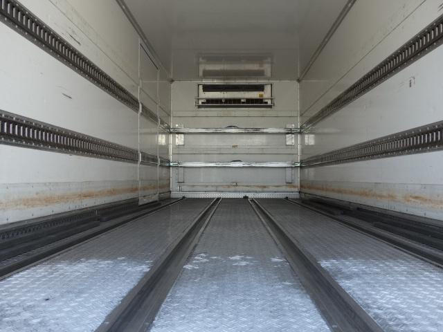 いすゞ H30 フォワード ワイド 低温冷凍車 格納PG ジョロダー 画像10