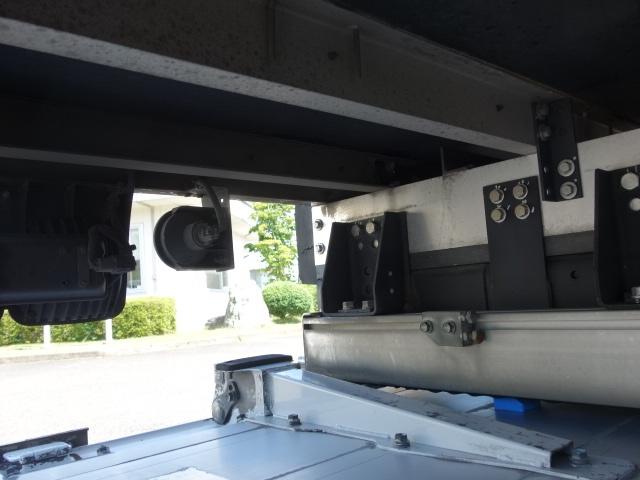 いすゞ H30 フォワード ワイド 低温冷凍車 格納PG ジョロダー 画像19