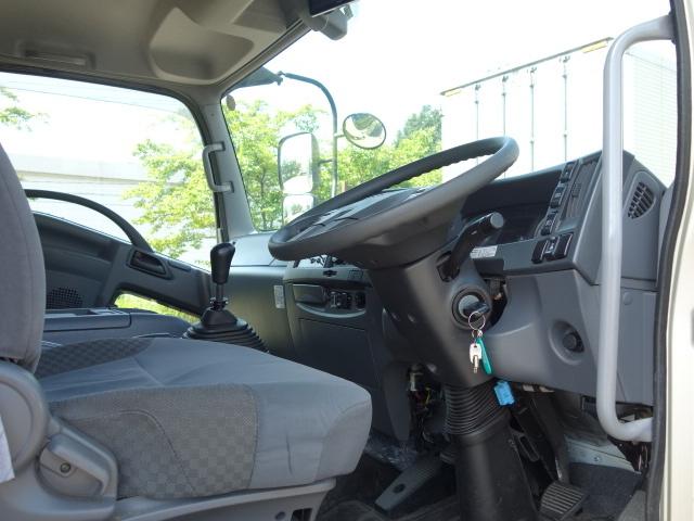 いすゞ H30 フォワード ワイド 低温冷凍車 格納PG ジョロダー 画像24