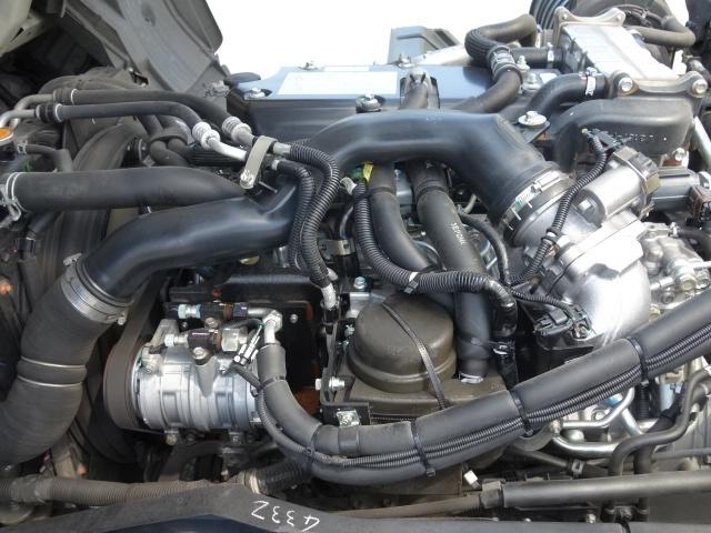 いすゞ H30 フォワード ワイド 低温冷凍車 格納PG ジョロダー 画像22