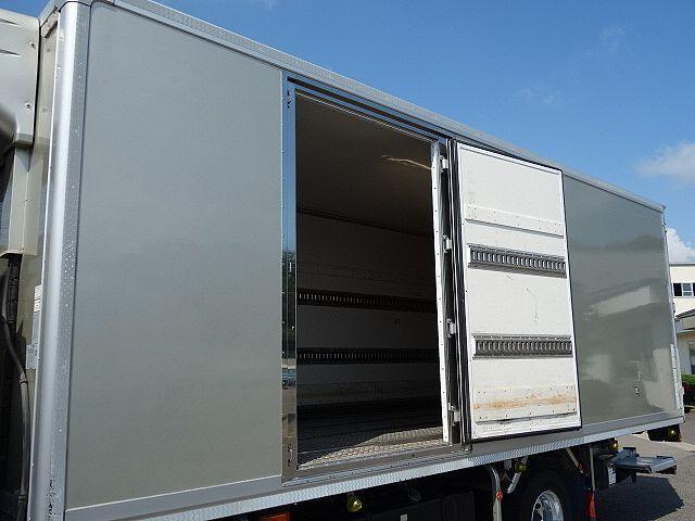 いすゞ H30 フォワード ワイド 低温冷凍車 格納PG ジョロダー 画像9