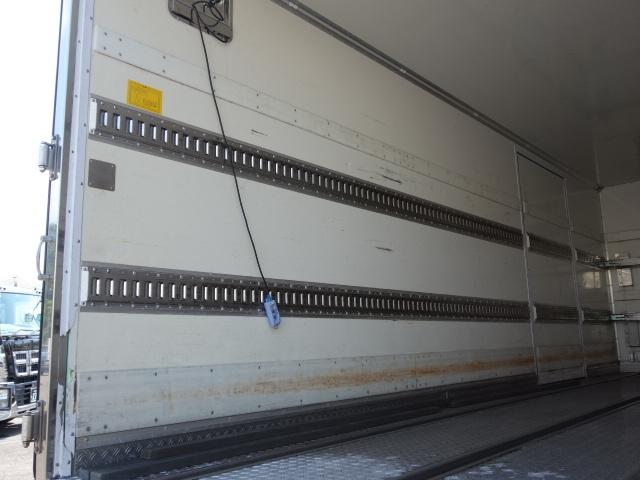 いすゞ H30 フォワード ワイド 低温冷凍車 格納PG ジョロダー 画像11