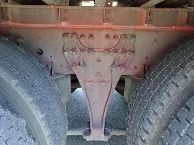 三菱 H22 スーパーグレート 3軸低温冷凍車 画像18