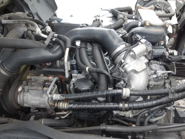 いすゞ H26 フォワード ワイド 低温冷凍車 格納PG 画像23
