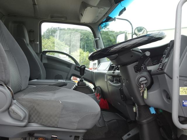 いすゞ H26 フォワード ワイド 低温冷凍車 格納PG 画像25