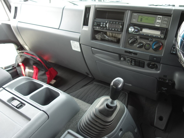 いすゞ H26 フォワード ワイド 低温冷凍車 格納PG 画像28