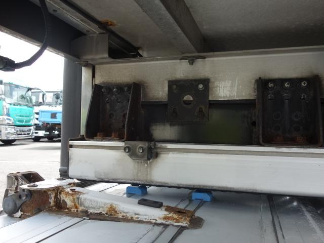 いすゞ H26 フォワード ワイド 低温冷凍車 格納PG 画像21