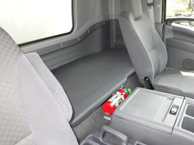 いすゞ H26 フォワード ワイド 低温冷凍車 格納PG 画像30