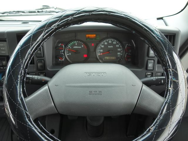 いすゞ H26 フォワード ワイド 低温冷凍車 格納PG 画像26