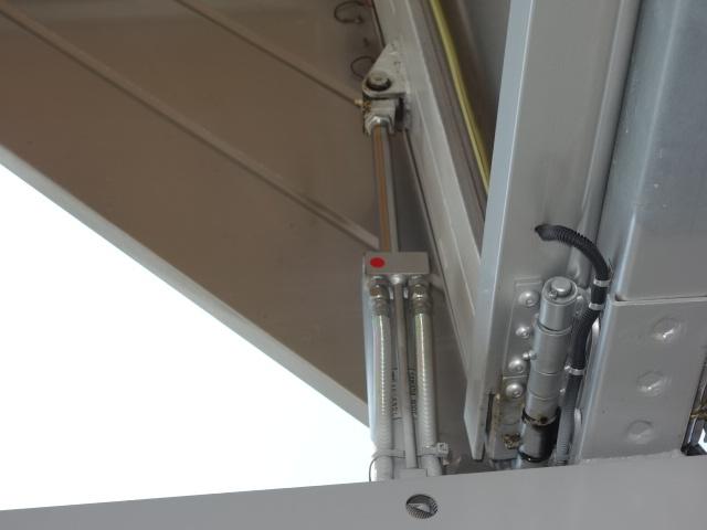 日野 H29 プロフィア ハイルーフ 4軸低床 アルミウィング 画像17