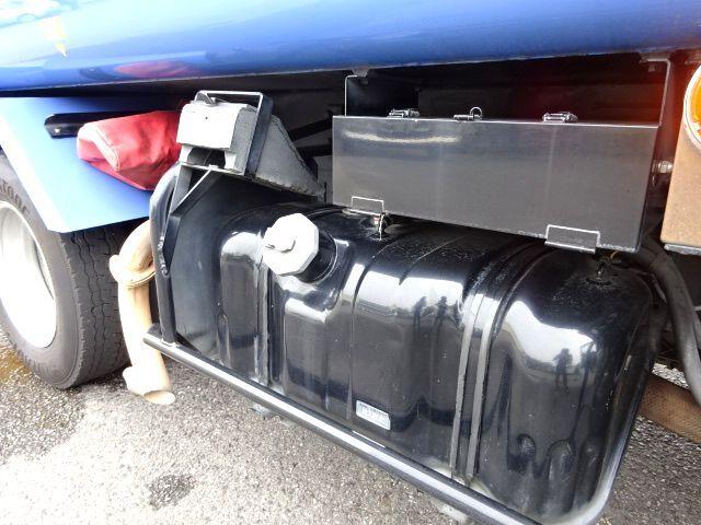 いすゞ H26 エルフ 塵芥車 プレスパッカー 押出式 2t 画像14