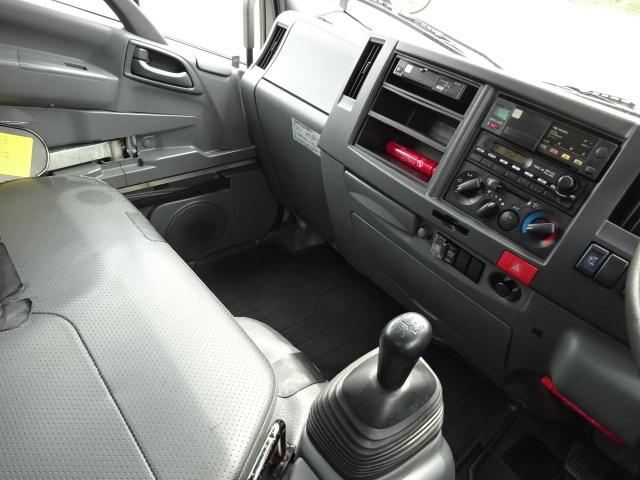 いすゞ H26 エルフ 塵芥車 プレスパッカー 押出式 2t 画像24