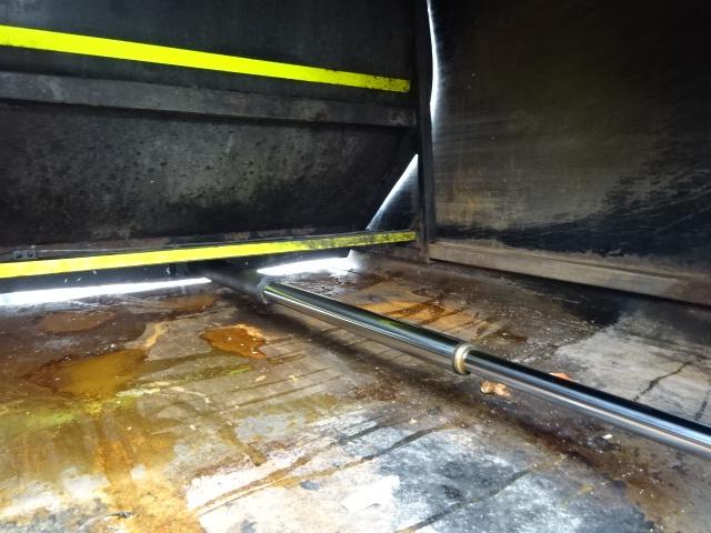 いすゞ H26 エルフ 塵芥車 プレスパッカー 押出式 2t 画像13