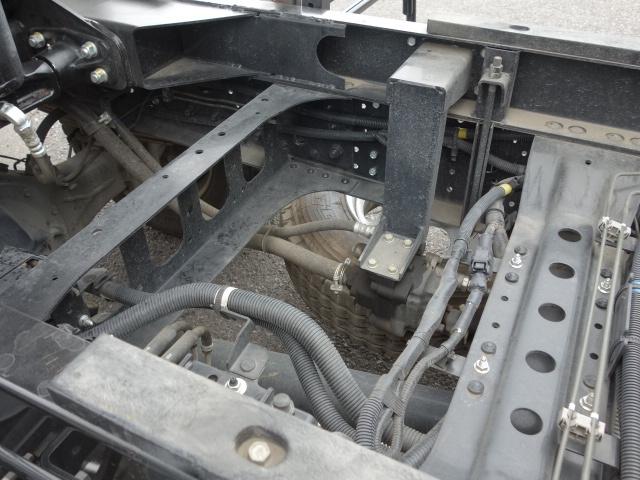 いすゞ R1 フォワード ダンプ  画像18