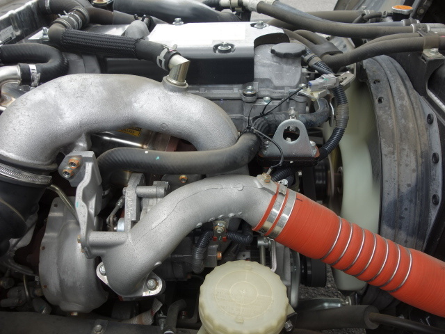 いすゞ R1 フォワード ダンプ  画像22
