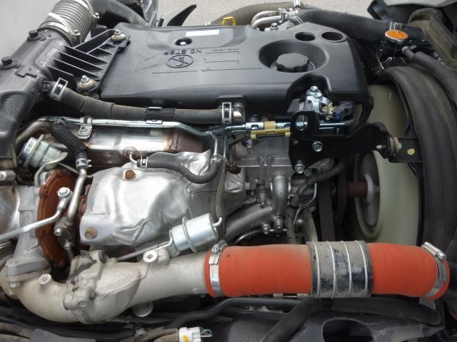 いすゞ H29 エルフ ダンプ  画像20