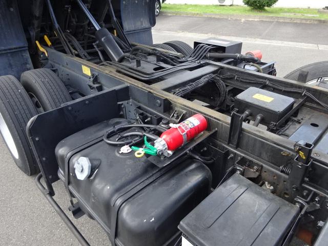 いすゞ H21 エルフ 塵芥車 回転式 ダンプ式  3t 画像16