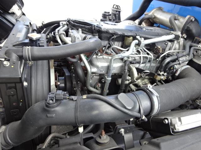 いすゞ H21 エルフ 塵芥車 回転式 ダンプ式  3t 画像19