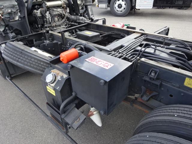いすゞ H21 エルフ 塵芥車 回転式 ダンプ式  3t 画像18