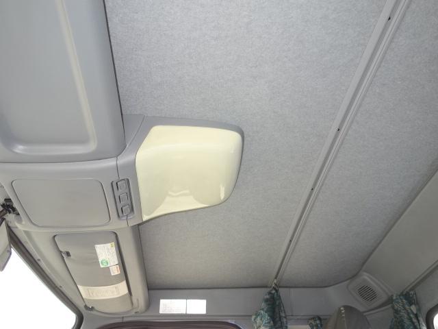 日産 H19 コンドル スライドセルフ 5段クレーン 車検付 4.25t積み 画像34