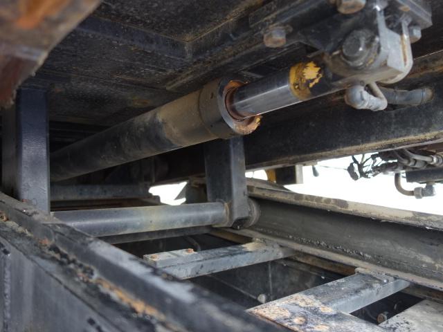 日産 H19 コンドル スライドセルフ 5段クレーン 車検付 4.25t積み 画像15