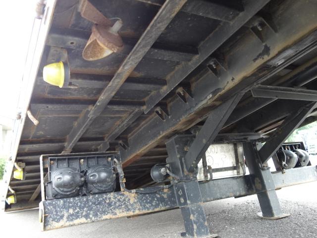 日産 H19 コンドル スライドセルフ 5段クレーン 車検付 4.25t積み 画像16