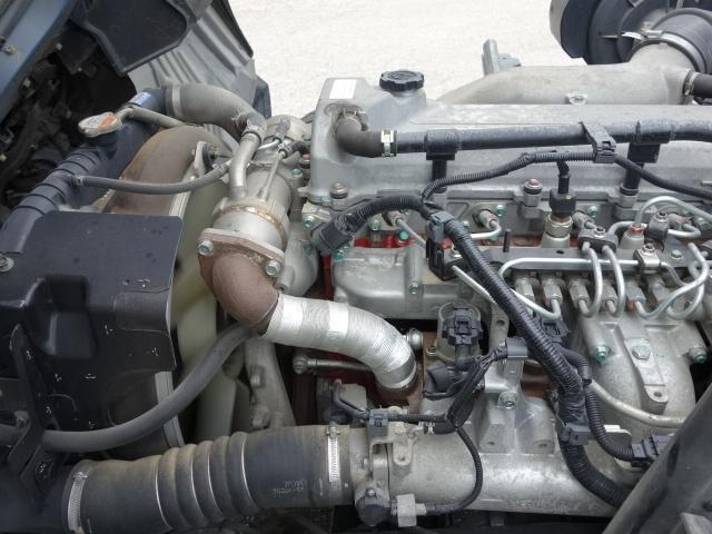 日産 H19 コンドル スライドセルフ 5段クレーン 車検付 4.25t積み 画像25