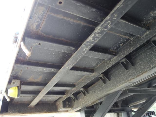 日産 H19 コンドル スライドセルフ 5段クレーン 車検付 4.25t積み 画像23