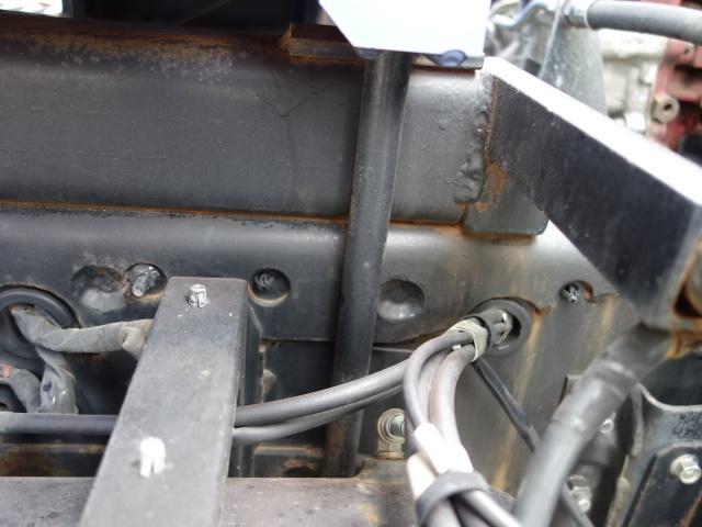 日産 H19 コンドル スライドセルフ 5段クレーン 車検付 4.25t積み 画像27