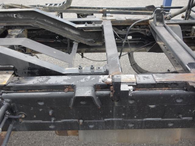 日産 H19 コンドル スライドセルフ 5段クレーン 車検付 4.25t積み 画像14