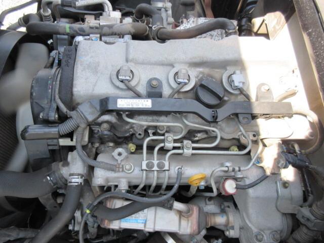 トヨタ H17 トヨエース 平 4WD 画像12