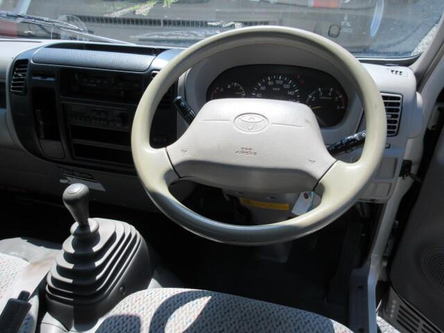 トヨタ H17 トヨエース 平 4WD 画像20